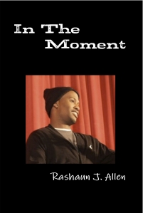 In The Moment Cover Finally 2