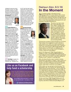 UA Magazine
